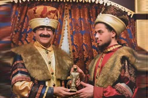 Sandeep Marwah Appreciated by Art And Culture Fraternity of Turkey