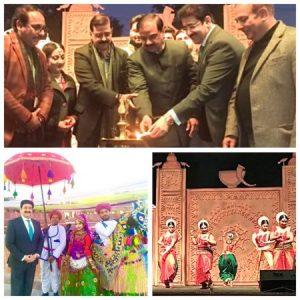 India Cultural Festival In Noida