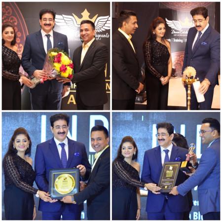 Leadership Brilliance Award
